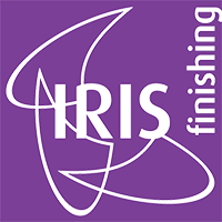 Iris Finishing